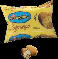 Cremosino sabor Cupuaçu