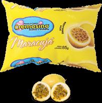 Cremosino sabor Maracujá