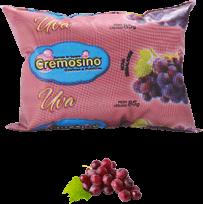 Cremosino sabor Uva